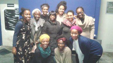 Soul Sisters 1 Year Birthday Celebration