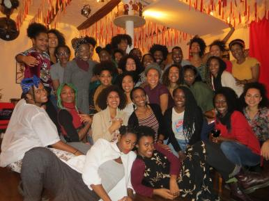 2 Years and counting: Soul Sisters Birthday Celebration