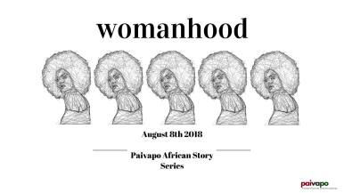 "August 8: Paivapo: African Story Night ""Womanhood"" // Paivapo is an African Story Series, sharing stories of Africans living in Germany. This August's theme is Womanhood. The Series seeks to build a better understanding of the African diasporan experience and create a language of compassion for the challenges this community faces. Join us as we hear stories from the powerful African and black women in our community. May we know them, may we be them, may we raise them. This will be a safe space and we reject any form of discrimination, intolerance or violence. @ CRCLR Berlin"